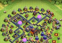 Coc th4 layout