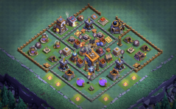 NEW BH8 BASE WITH REPLAY 2018 August