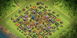 NEW Best Town Hall 12 TH12 Base 2018 August with Replay Proof