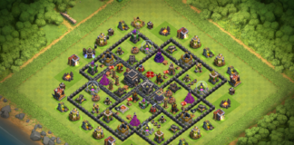 TH9 Base Anti LAVALOON 2018 AUGUST