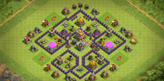 New Epic TH7 HYBRID-TROPHY Base
