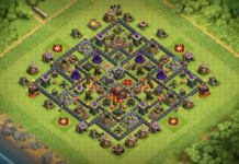 NEW TH10 base with REPLAY 2018