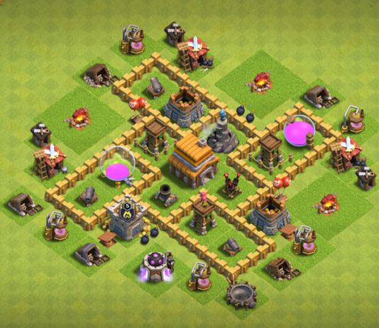 Best TH5 Base