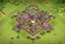 NEW BEST TH6 HYBRID-WAR Base with REPLAYS