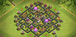 NEW TH8 Base owith REPLAYS