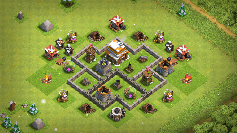 New BEST Town Hall 4
