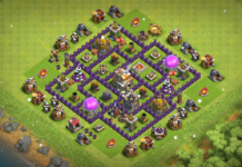 New Best TH7 HYBRID-WAR Base