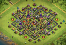TH10 HYBRID,FARMING Base