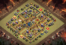 Town Hall 10 Archives - Base of Clans
