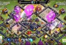 NEW Town hall 9 Base 2018 September - Base of Clans