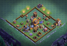 Base of Clans